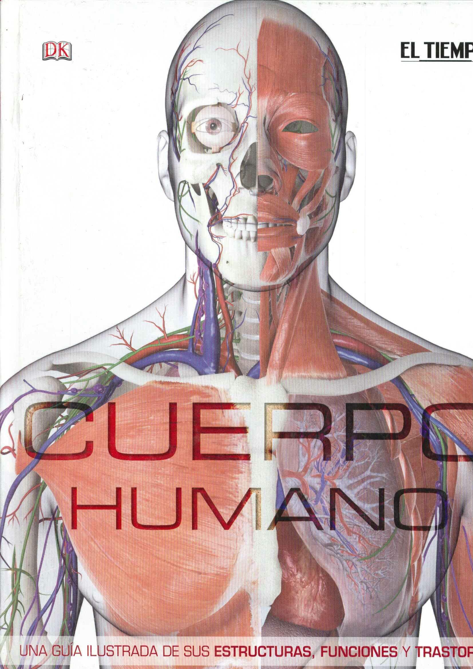 El Tiempo Presenta su Obra Cuerpo Humano. | Colecciones El Tiempo