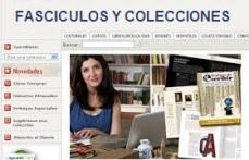 libros y colecciones