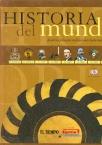 Libro Historia del Mundo coleccionado por fasciculos con El Tiempo