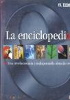 La Enciclopedia@ libro coleccionado por fasciculos los dias domingos con El Tiempo