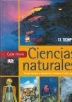 Ciencias Naturales libro de coleccion por fasciculos con el periodico El Tiempo