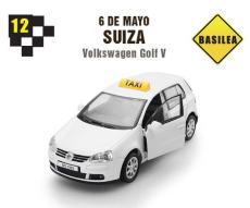 Taxis del Mundo 11