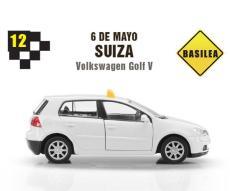 Taxis del Mundo 13