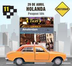 Taxis del Mundo 15