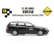 Taxis del Mundo 19