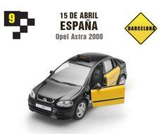 Taxis del Mundo 20