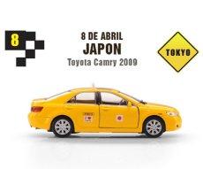 Taxis del Mundo 26