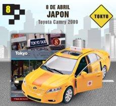 Taxis del Mundo 27