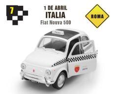 Taxis del Mundo 28