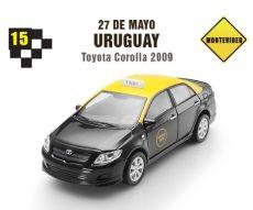 Taxis del Mundo 3