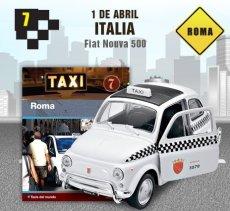 Taxis del Mundo 30