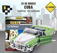 Taxis del Mundo 33