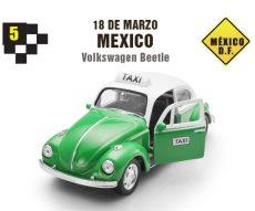 Taxis del Mundo 34