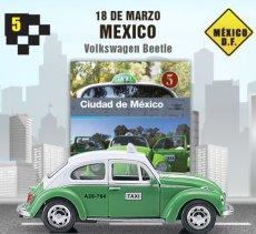 Taxis del Mundo 38
