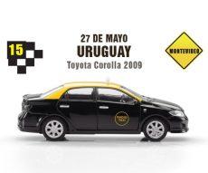 Taxis del Mundo 4