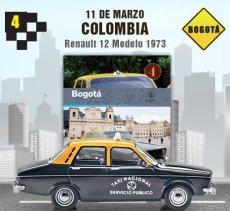 Taxis del Mundo 41