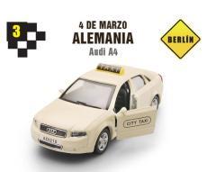 Taxis del Mundo 42