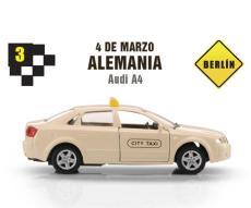 Taxis del Mundo 45