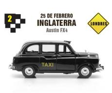 Taxis del Mundo 48