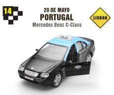Taxis del Mundo 5