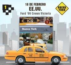 Taxis del Mundo 53