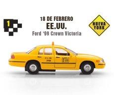 Taxis del Mundo 54