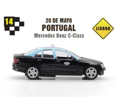 Taxis del Mundo 7