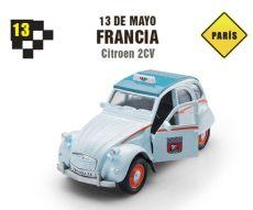 Taxis del Mundo 8