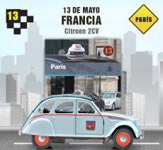 Taxis del Mundo 9