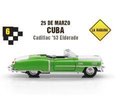 Taxis del Mundo T32