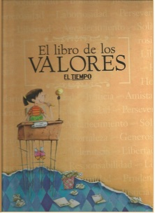 El Libro de los Valores de El Tiempo