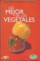 LIBRO LO MEJOR DE LOS VEGETALES DE EL PERIODICO HOY