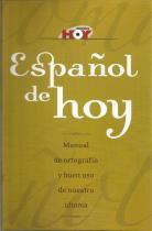 Libro Español de HOY de El Tiempo