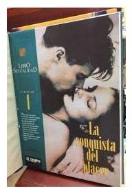 El libro de la sexualidad El Tiempo