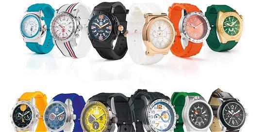 Relojes con estilo