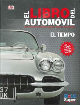 El Libro del Automóvil El Tiempo