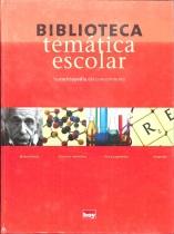 Biblioteca Temática Escolar periódico HOY