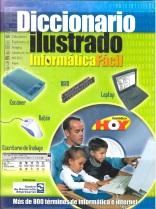 Diccionario Ilustrado Informática Fácil periódico HOY