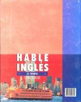 Hable Ingles de El Tiempo