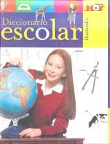 Diccionario Escolar Ilustrado periódico HOY