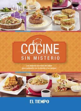 Colecciones Cocine-Sin-Misterio