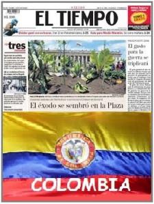 El Tiempo Colombia