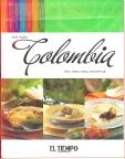 Libro Así Sabe Colombia