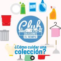 Colecciones El Tiempo (3)