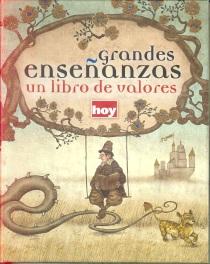 Grandes Enseñanzas un libro de valores Diario Hoy El Tiempo