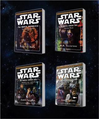 Star Wars Colecciones El Tiempo 3