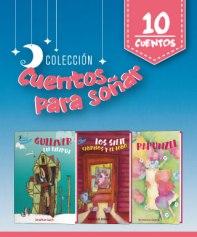 CUENTOS PARA SOÑAR _2