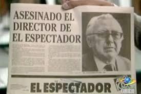 Periódico El Espectador