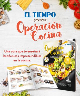 Operación Cocina 1