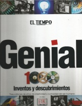 El Libro de Genial-1001-inventos